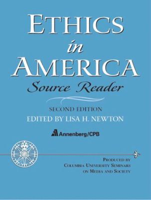 Ethics in America-9780131826250-2-Newton, Lisa H. & CPB Annenberg & Columbia University Seminars on Media and Society-Pearson