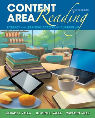 Content Area Reading (w/out MyEducationLab)