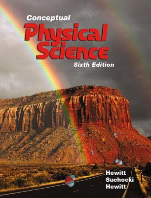 Conceptual Physical Science (Text Only)