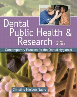 Dental public health & research