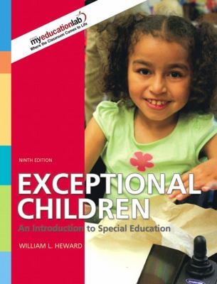 Exceptional children-9780135144367-9-Heward, William L.-Pearson